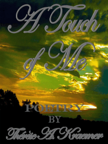 A Touch Of Me