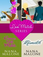 Love Match (A Contemporary Romance Bundle)
