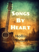Songs By Heart (sweet gay romance)