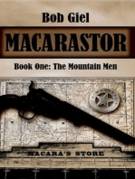 Macarastor Book One