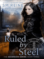 Ruled by Steel
