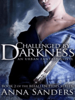 Challenged by Darkness (An Urban Fantasy Novel)