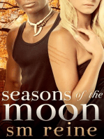 Seasons of the Moon Series, Books 1-4