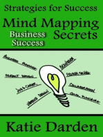 Mind Mapping Secrets for Business Success (Strategies For Success - Mind Mapping, #3)