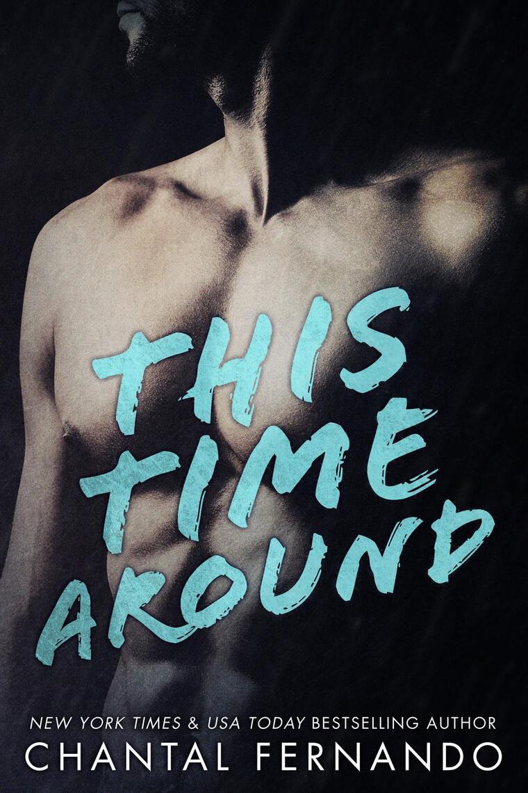 This Time Around Maybe 2 By Chantal Fernando By Chantal Fernando