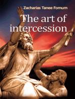 The Art of Intercession