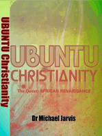 Ubuntu Christianity
