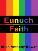 Eunuch Faith