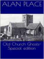 Old Church Ghosts - Special Edition