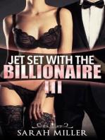 Jet Set With the Billionaire