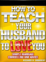 How To Teach Your Husband to Love You