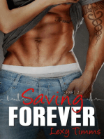 Saving Forever - Part 2
