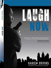Laugh Now (Bezel Brothers, #1)