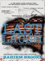 Last Laugh (Bezel Brothers, #4)