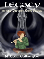Legacy of the Dragon Bone Flute