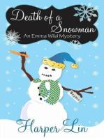 Death of a Snowman (An Emma Wild Mystery, #3)