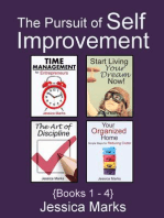 The Pursuit of Self Improvement Bundle Set 1