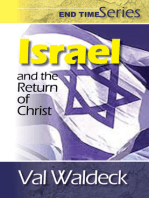 Israel and the Return of Christ