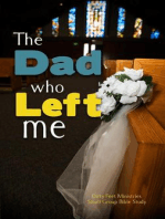 The Dad who Left me