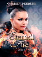 Eternal Fire - Book 3