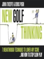 New Golf Thinking