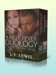 Jungle Fever Duology: A Boxed Set of The Jungle Fever Romance Duology, #1