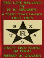 8th Texas Cavalry In The Civil War