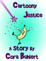 Cartoony Justice