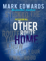 Patterson Rill - The Other Route Home