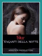 Blur - Vaganti della notte