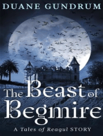 The Beast of Begmire
