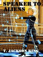 Speaker To Aliens