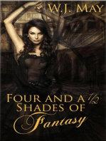 Four and a Half Shades of Fantasy