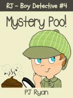 RJ - Boy Detective #4