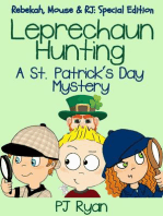 Leprechaun Hunting