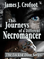 The Journeys of a Different Necromancer