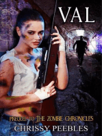 Val - Prequel to The Zombie Chronicles