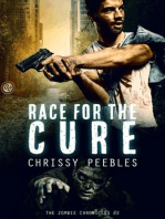 The Zombie Chronicles - Book 2 - Race for the Cure