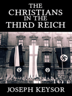The Christians In The Third Reich