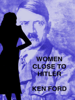 Women Close To Hitler