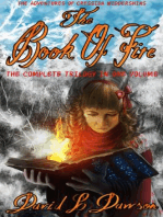 The Book of Fire Trilogy Boxset