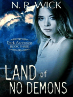 Land of No Demons