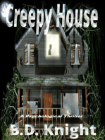 Creepy House - A Psychological Thriller