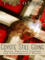 Coyote Still Going