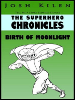 The Superhero Chronicles