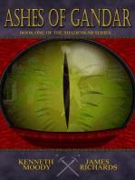 Ashes of Gandar