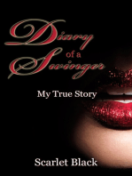 Diary of a Swinger (My True Story)