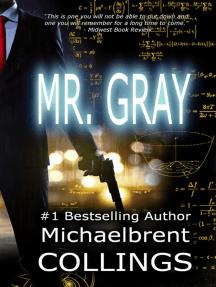 Mr. Gray (aka The Meridians)