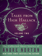 Tales from High Hallack Volume Two