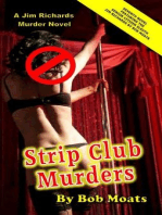Strip Club Murders